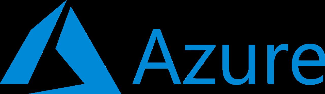 Logo partenaire - Azure.