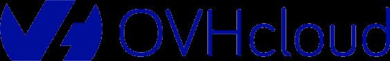 Logo partenaire - OVH Cloud.