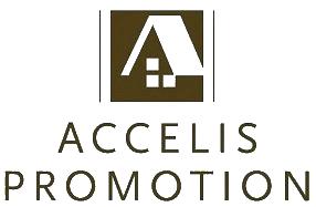 Accelis Promotion : Société immobilière.